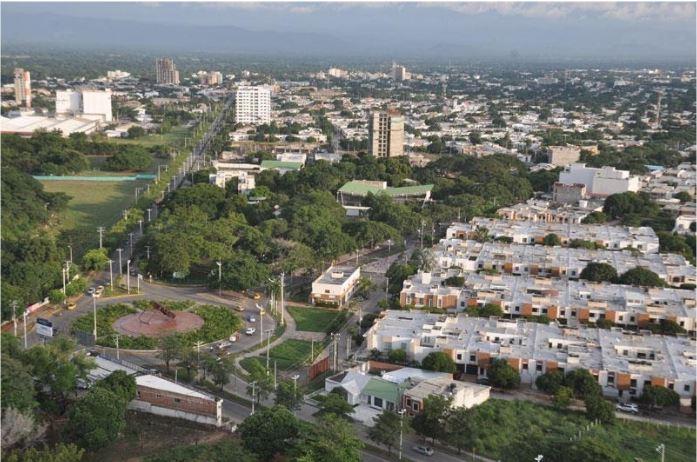 Área Metropolitana de Valledupar: el reto de construir una agenda de desarrollo compacta y eficiente