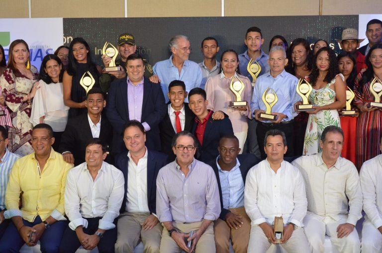 Abiertas Las Inscripciones Del Premio Ambiental Gemas 2021