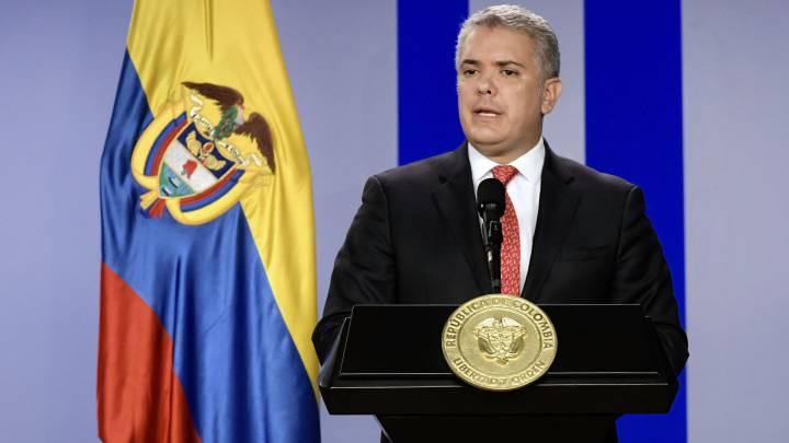 Se imparten nuevas medidas en virtud de la emergencia sanitaria en Colombia