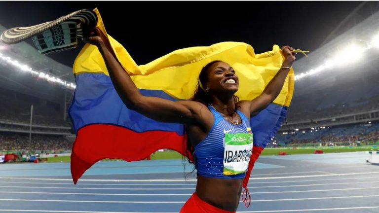 Atletismo contempla al menos 3 medallas para Colombia en 6 pruebas