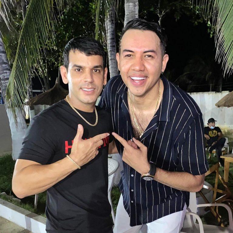 Diego Daza y Tito El Bambino, se vienen con una sorpresa musical