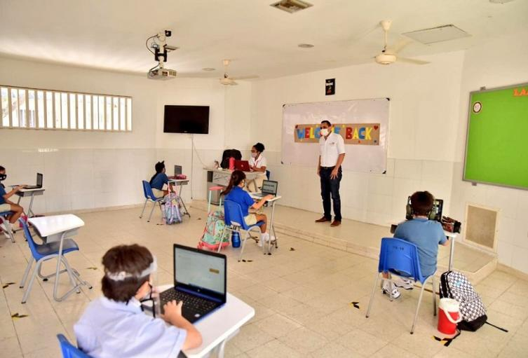 Con tutela, padres de familia en Valledupar no están de acuerdo con regreso a clases