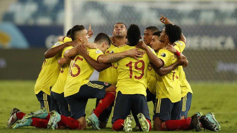 Solo dos partidos de cuartos de Copa América se verán por TV abierta en Colombia