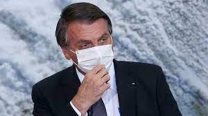 Bolsonaro sale del hospital anunciando regreso a su trabajo y antojo de churrasco