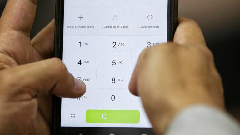 Cambia la marcación de la telefonía en Colombia a partir de este 1 de septiembre