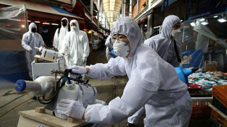 El documental que revela las crudas imágenes del manejo de la pandemia en China
