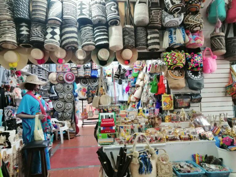 Con alivios económicos buscan reactivar Calle Grande en Valledupar