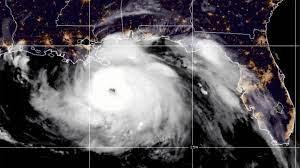 Tormenta Ida causó un muerto, dejó sin electricidad a Nueva Orleans y arrasa la región con vientos de 75 km/h
