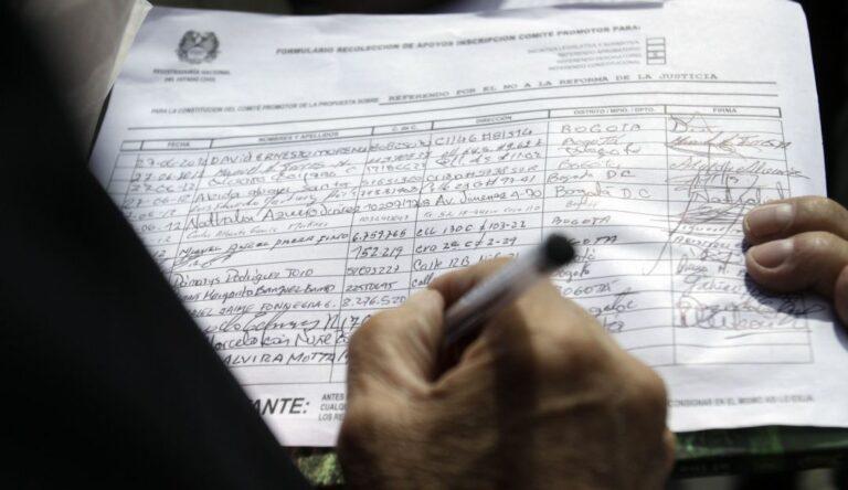 Cinco procesos de revocatorias a alcaldes avanzan en el Cesar