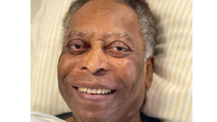 Pelé salió del hospital y el fútbol suspira de alivio, aunque podría tener cáncer