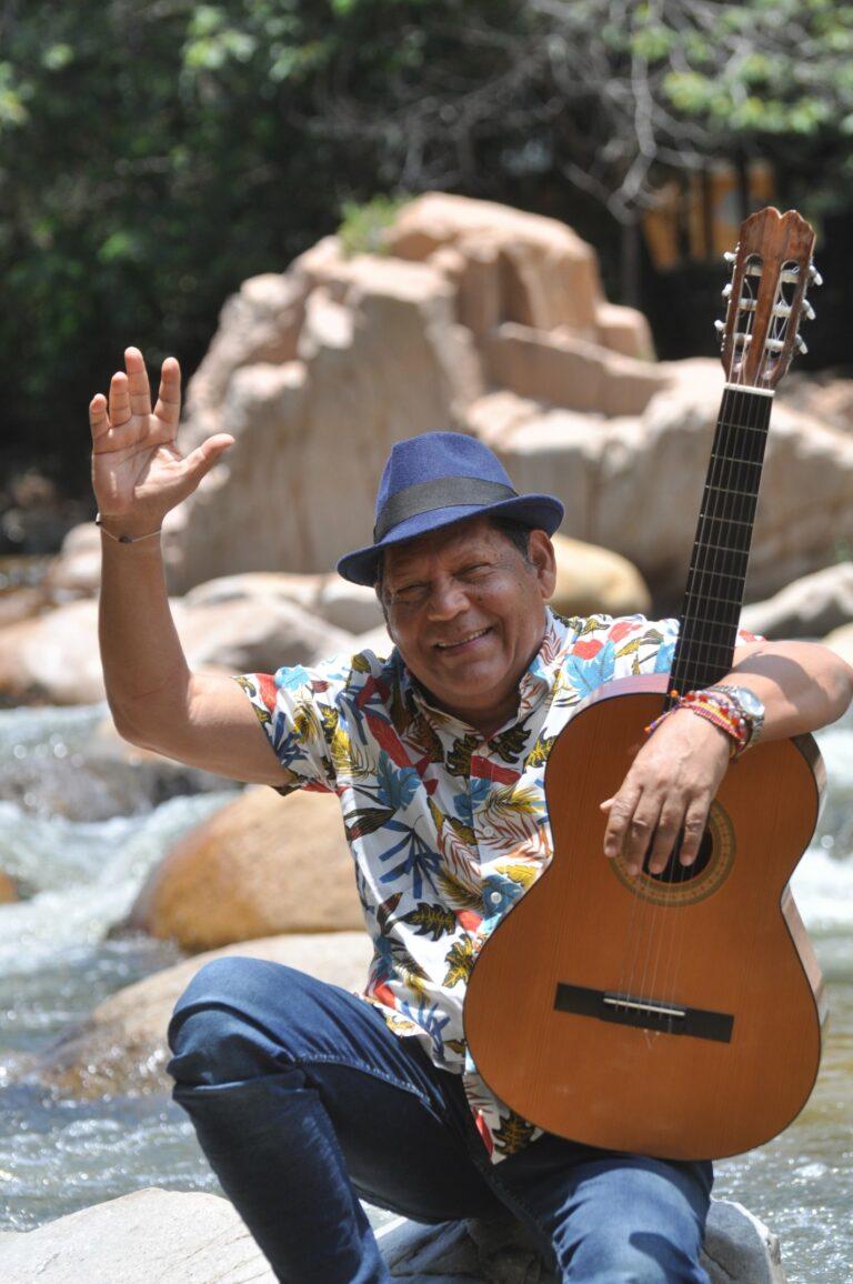 Este domingo, Rosendo Romero recibirá nuevo homenaje en Mayales Plaza Comercial