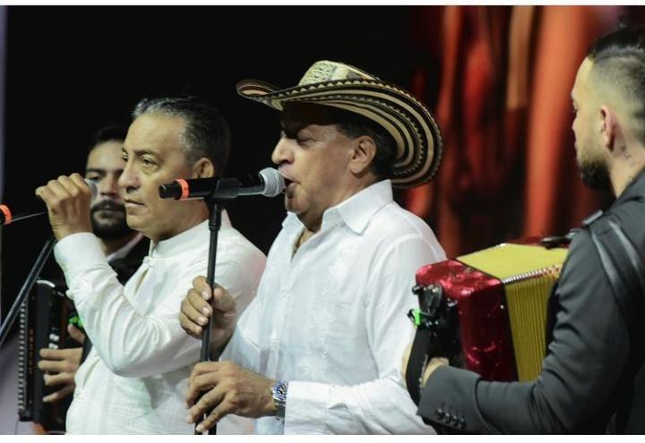 'Las vainas de Oñate', coronó al nuevo rey de la canción inédita