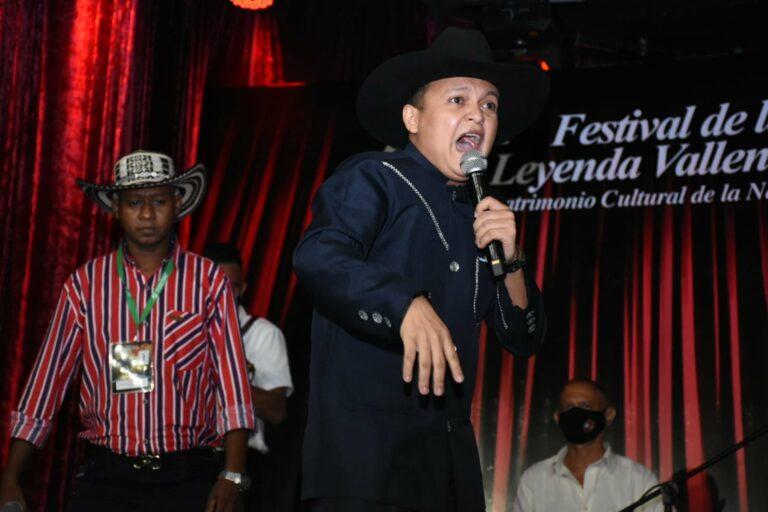 'Los sueños se hacen realidad': Yostimar Prada, nuevo Rey de la piqueria del Festival Vallenato
