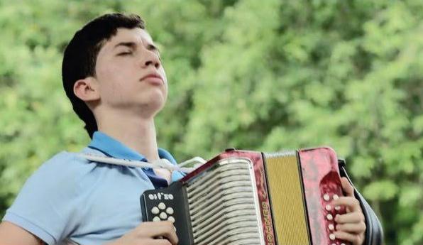 'Tranquilidad y confianza me llevaron a ganarme la corona': José Villazón, nuevo Rey Juvenil